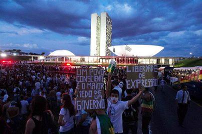 BRASÍLIA FOTO ESTADÃO