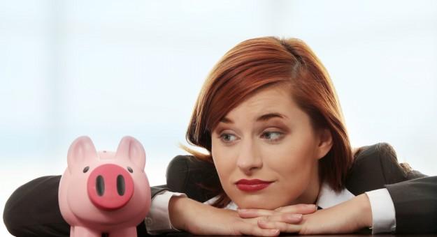 Controle suas finanças mulheres