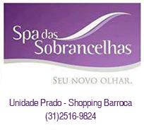 Spa das Sobrancelhas - Prado